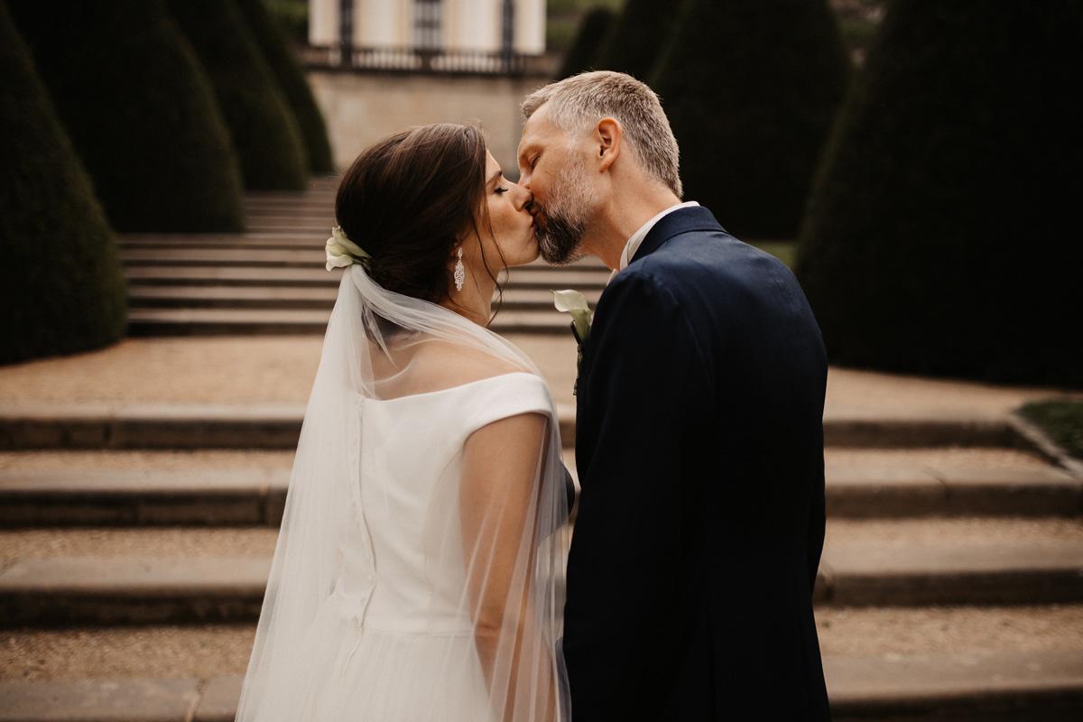 Schloss Wackerbarth Hochzeit Shooting