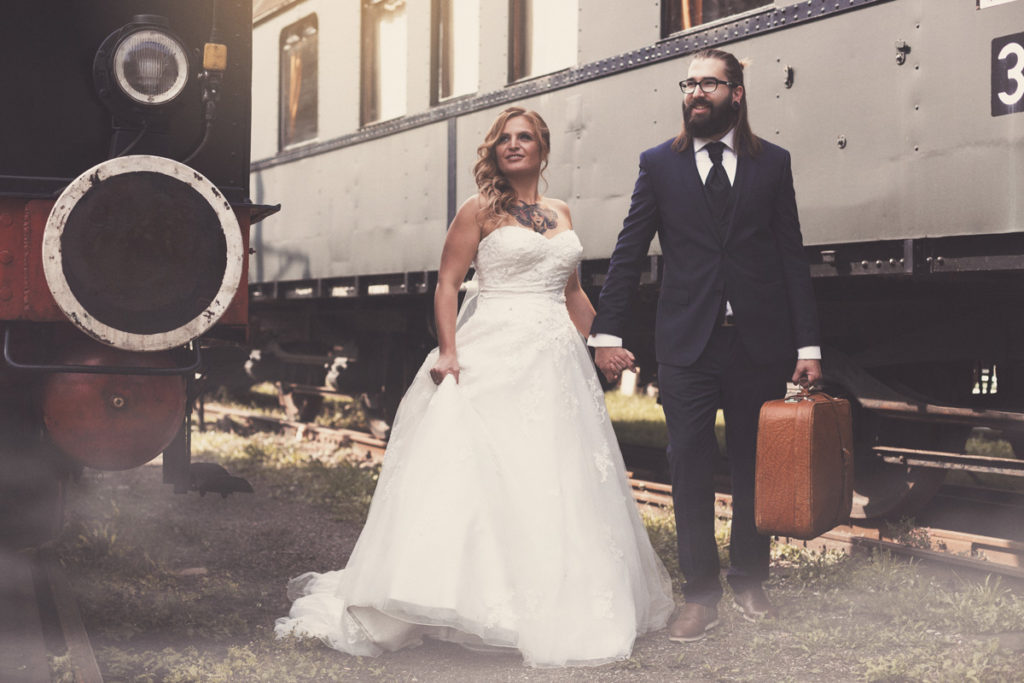 Hochzeitsfotos von Hochzeitsfotograf aus Hannover