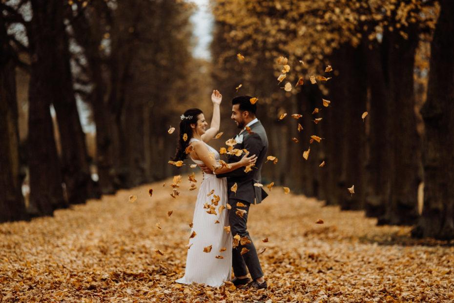 Hochzeitsfotograf aus Hannover macht Hochzeitsbilder