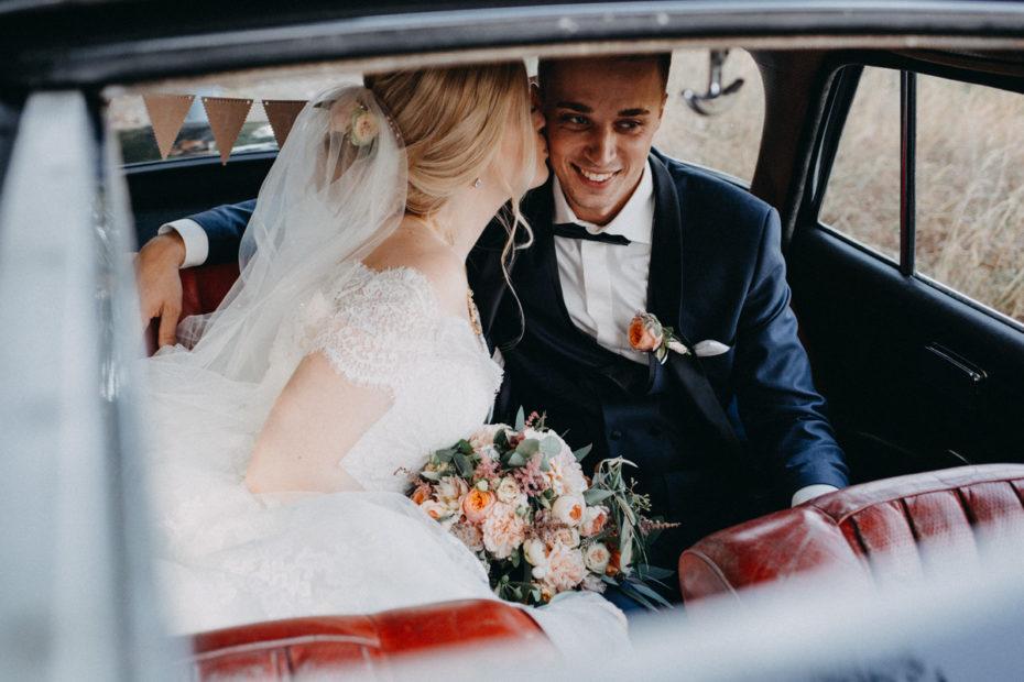 Hochzeitsfotograf aus Hannover macht in Hof Frien Uchte Hochzeitsbilder